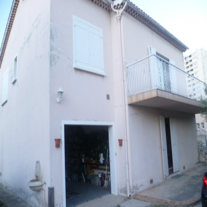 Offres de vente Maison La Seyne-sur-Mer (83500)