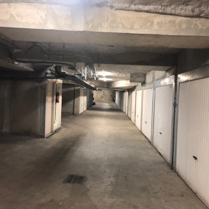Offres de vente Garage La Seyne-sur-Mer (83500)