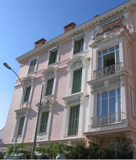 Offres de vente Appartement beaulieu sur mer (06310)