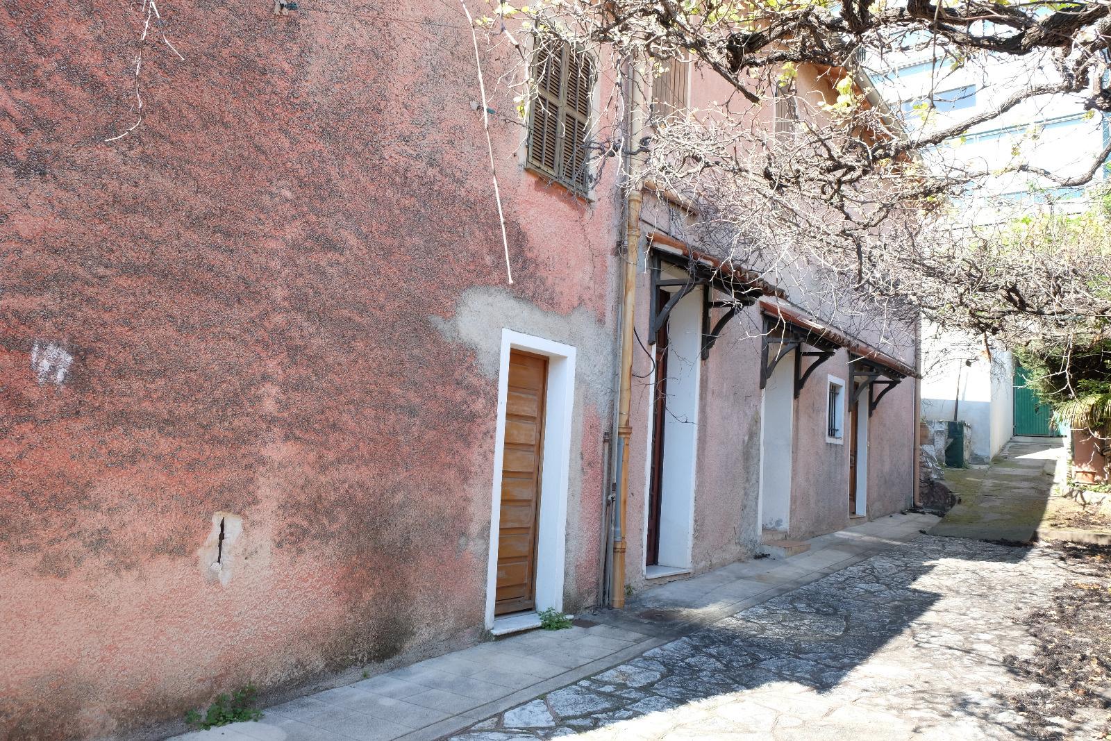 Offres de vente Maison Beaulieu sur mer (06310)